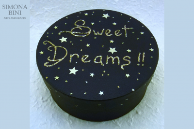 Scatola Sweet Dreams – Sweet Dreams Box