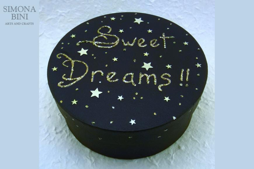 Scatola Sweet Dreams – Sweet Dreams Box