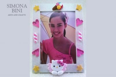 Cornice Hello Kitty – Hello Kitty