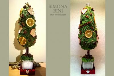 Alberelli natalizi – Christmas trees