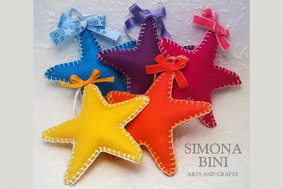 Stelle profumate – Scented stars