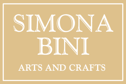 Simona Bini - Arts & Crafts