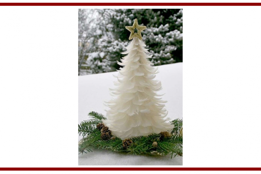 Alberello di Natale dal web – Christmas tree from the web