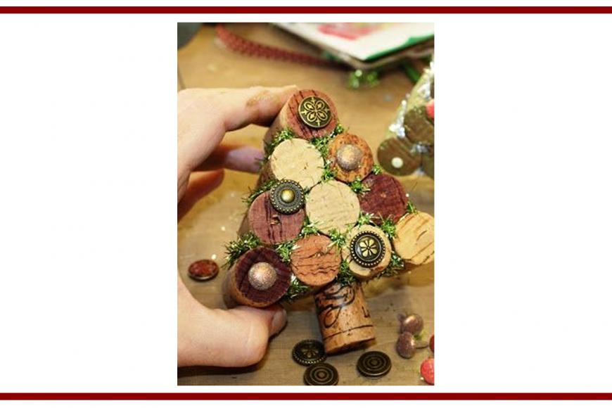 Idee dal web per una tavola delle feste –  Ideas from the web for a festive table