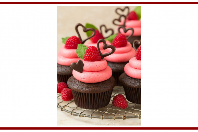 Idee dal web per San Valentino –  Ideas from the web for Valentine's Day