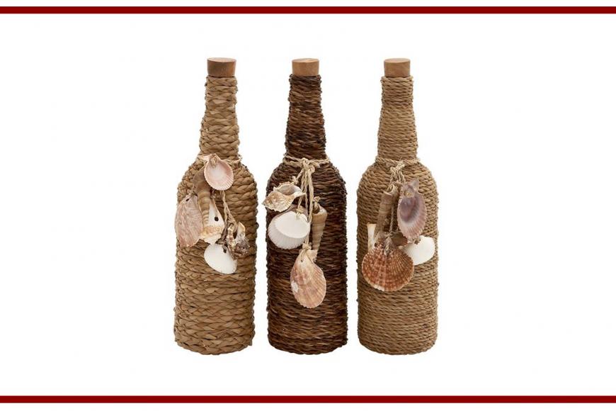 Idee dal web per riciclare una bottiglia –  Ideas from the web to recycle a bottle