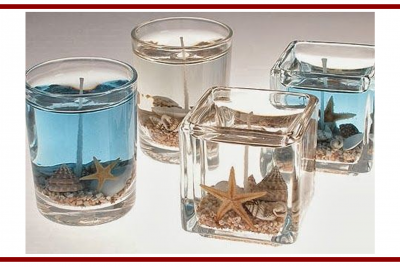 Idee dal web per una candela –  Ideas from web for a candle