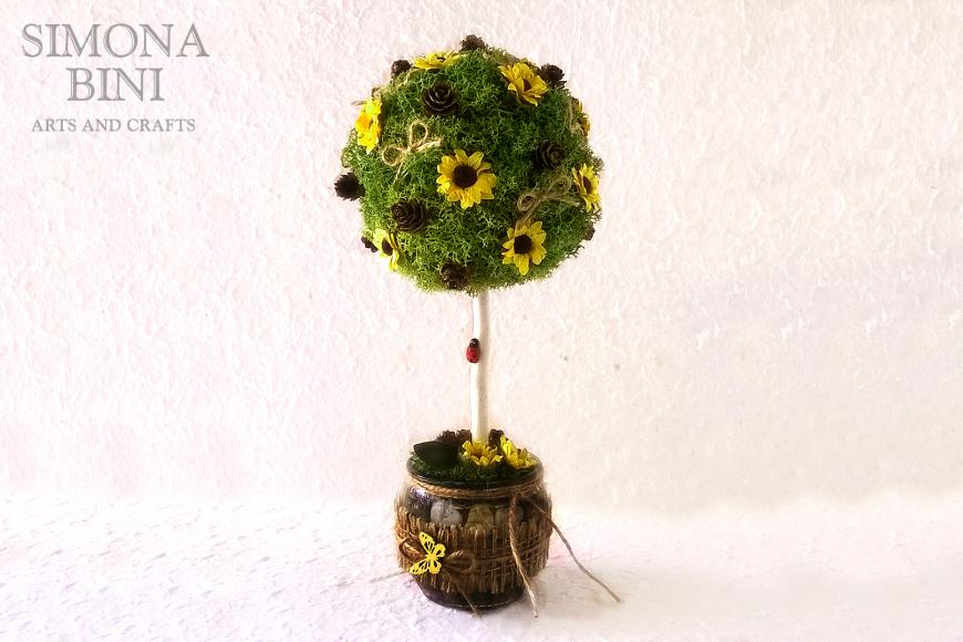 Alberello estivo – Summer tree