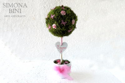 Alberello per la nascita di Emma – Emma's Birth tree