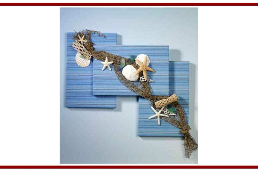 Idee dal web per un quadro marino – Ideas from the web