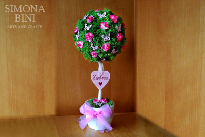 Alberello per la nascita di Lavinia – Lavinia's Birth tree