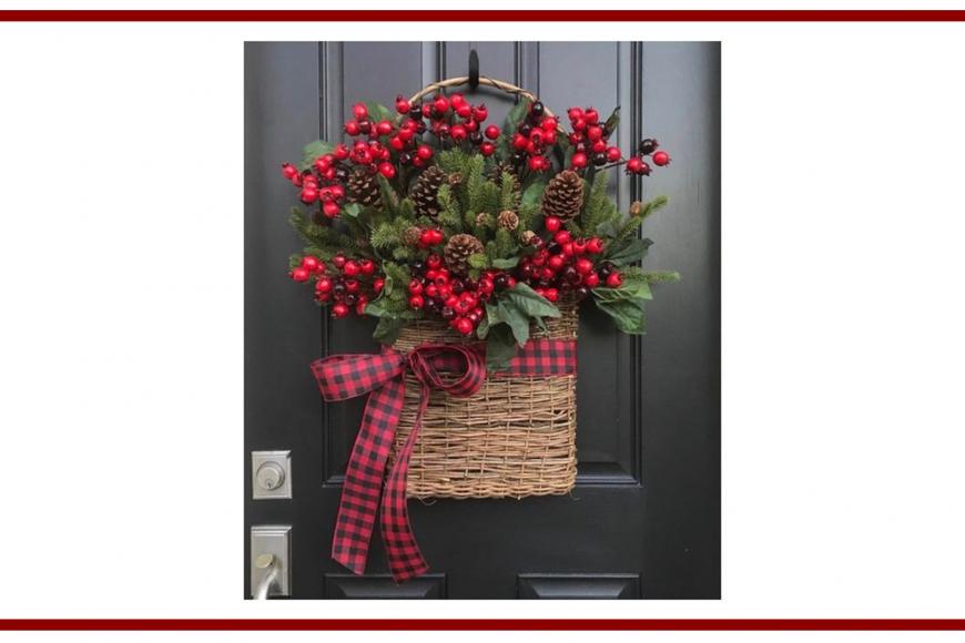 Idee dal web per un fuoriporta natalizio  – Ideas from the web