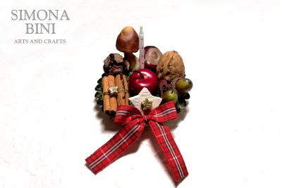 Happy Birthday SIMONA BINI – Arts & Crafts!!