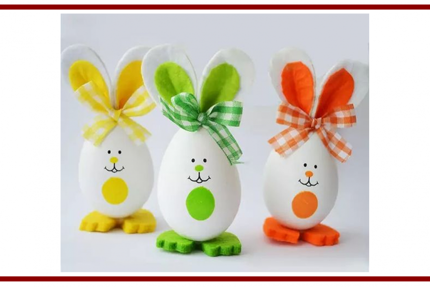 Idee dal web per Pasqua – Ideas from the web for Easter